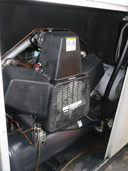 bán máy nén khí cũ ban may nen khi cu nhat ban