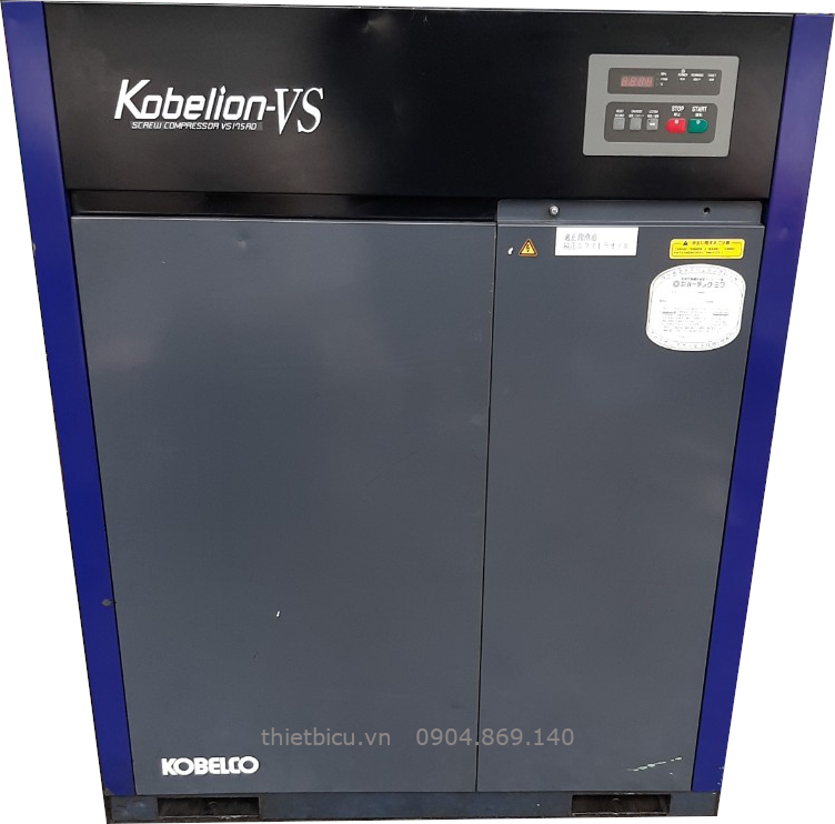 bán máy nén khí đời cao 11 kw 15 hp có biến tần inverter có sấy