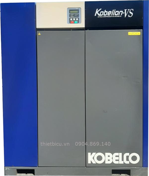 máy nén khí đời cao giá rẻ Kobelion VS 425AD-22
