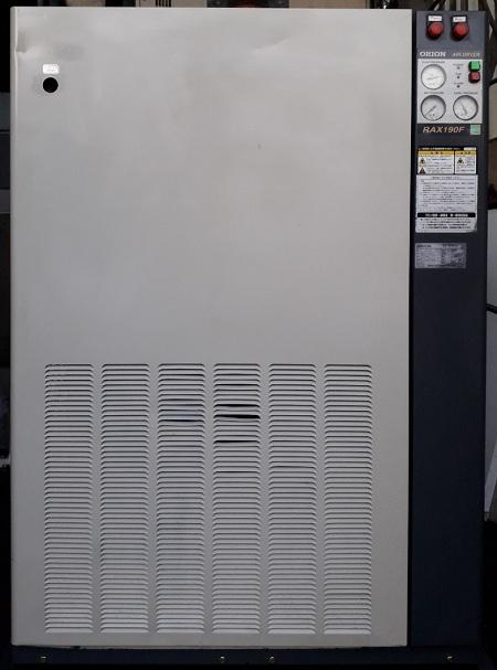 bán máy sấy khí cũ, máy tách ẩm làm khô khí Nhật Bản