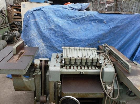 máy mộc đa năng, máy mộc 3 tác dụng, máy cưa bào gỗ