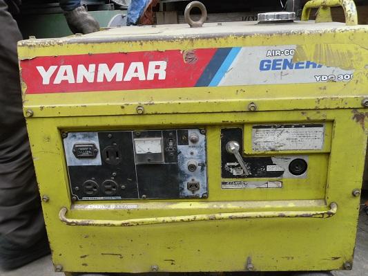 may phat dien nhat ban, máy phát điện nhật bản, máy phát điện cũ