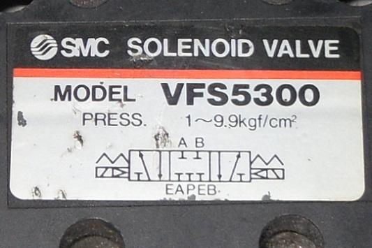 Van điện từ cũ, van dien tu cu, solenoid valve