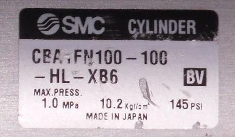 Bán xi lanh khí nén SMC Nhật Bản xy lanh hoi SMC