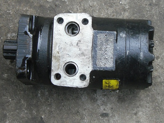 Bơm thủy lực cũ, Bơm thủy lực đức, german hydraulic pumpa