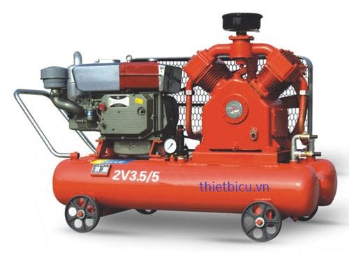 Cho thuê máy nén khí đã qua sử dụng