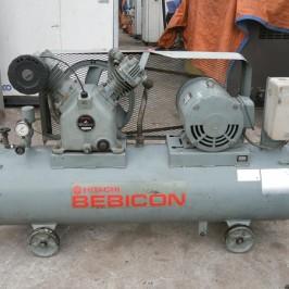 Bán máy nén khí cũ Hitachi 5.5kw