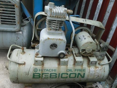 may nen khi hitachi, may nen khi cu, may nen khi nhat ban, may nen khi cu, máy nén khí cũ, máy nén khí