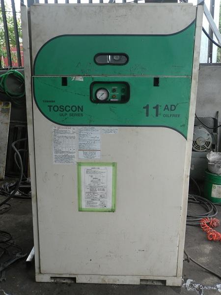 bán máy nén khí không dầu, máy nén khí khô