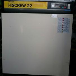 MÁY NÉN KHÍ TRỤC VÍT HITACHI HISCREW OSP – 22M6A