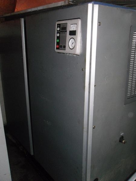 máy nén khí cũ