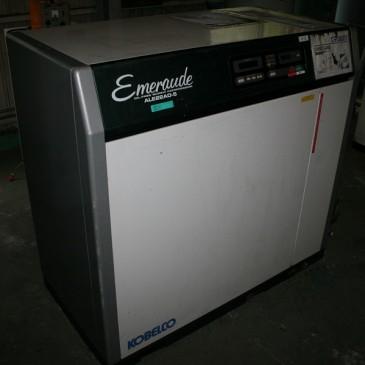 Những đặc điểm cơ bản của máy nén khí trục vít