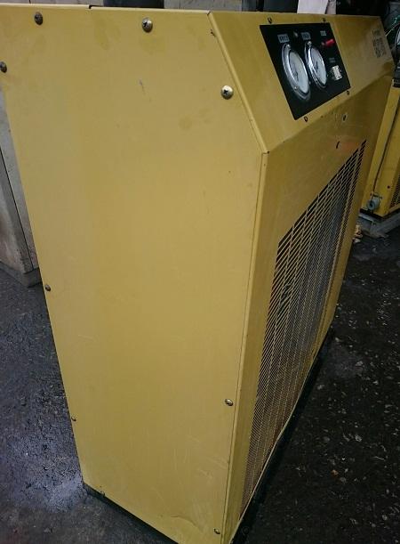 máy sấy khí dùng cho máy nén khí 75 kw
